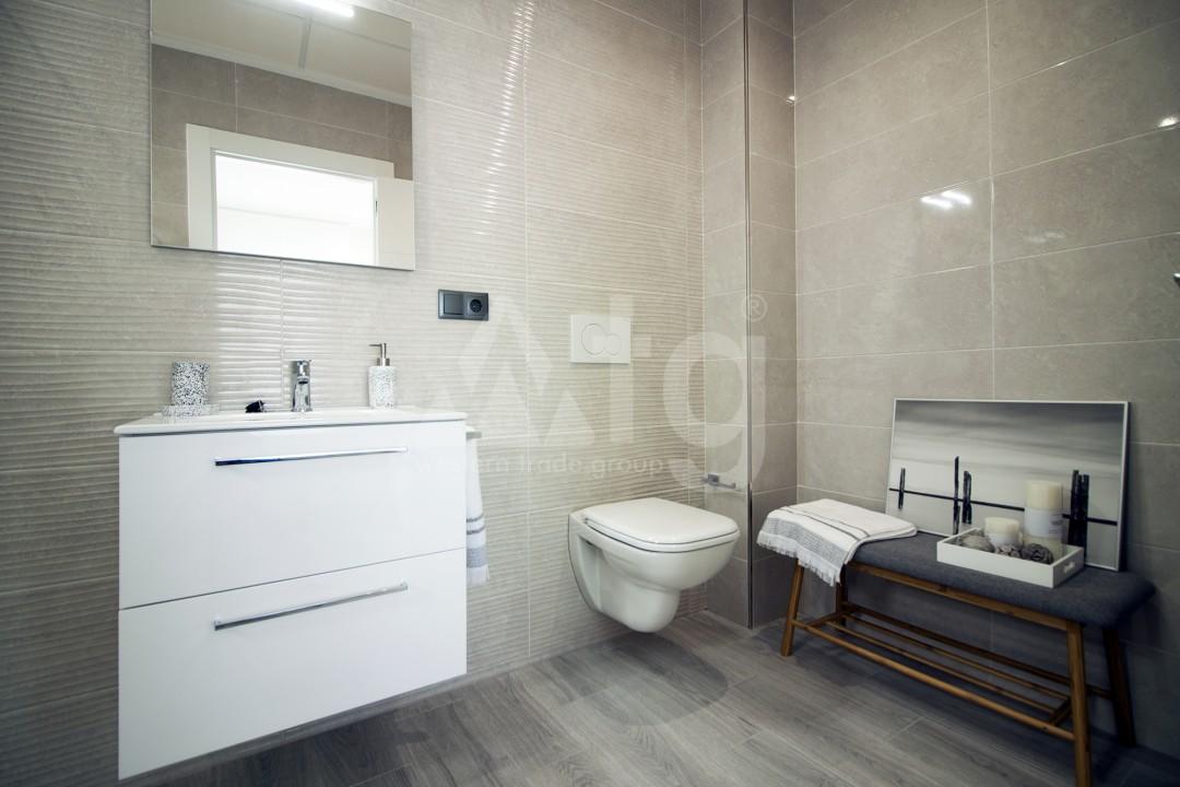 Appartement de 2 chambres à Guardamar del Segura - AGI5961 - 20