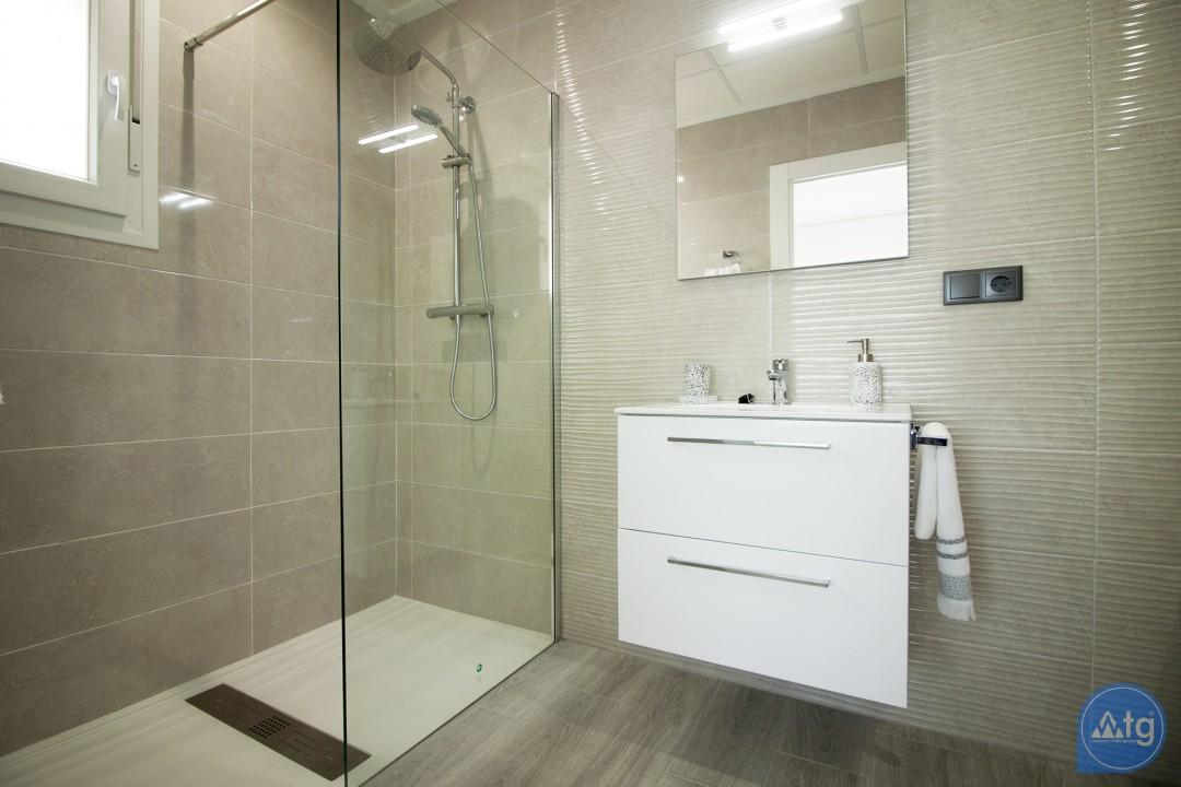 Appartement de 2 chambres à Guardamar del Segura - AGI5961 - 21
