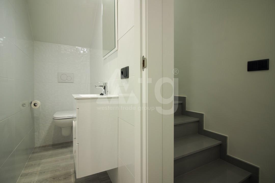 Appartement de 2 chambres à Guardamar del Segura - AGI5961 - 22