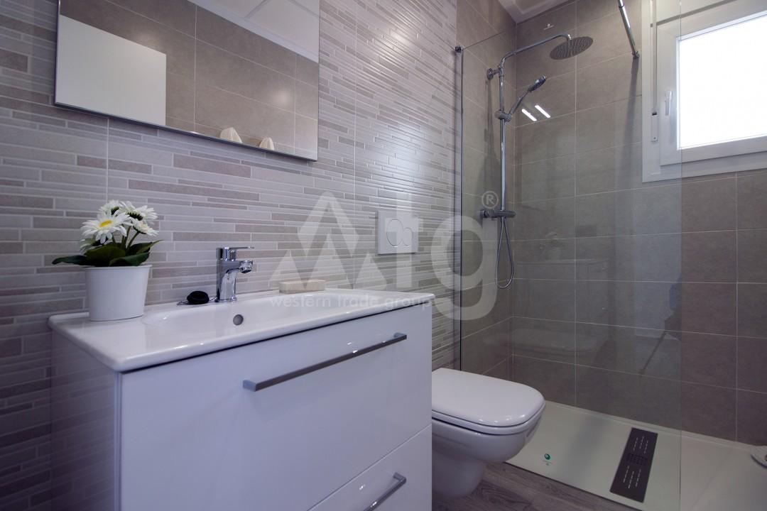 Appartement de 2 chambres à Guardamar del Segura - AGI5961 - 23