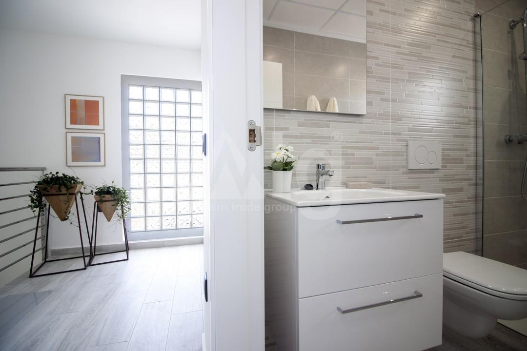 Appartement de 2 chambres à Guardamar del Segura - AGI5961 - 24