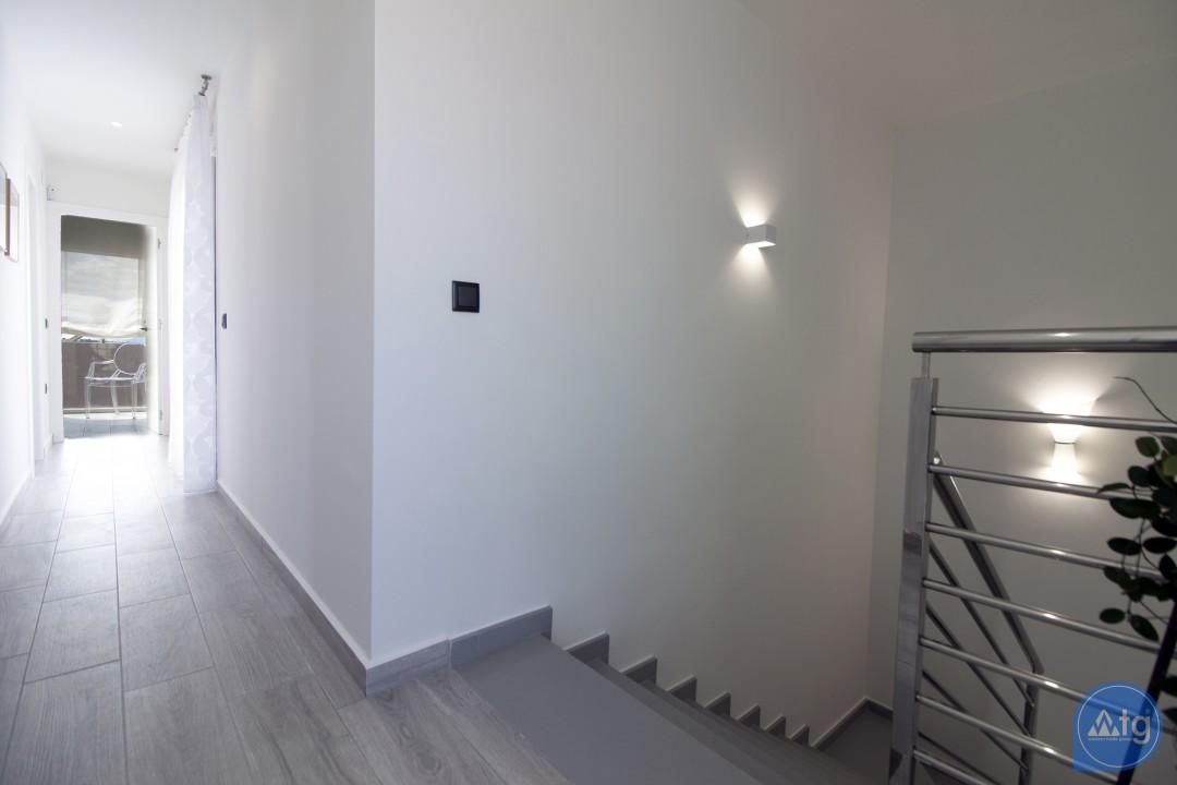 Appartement de 2 chambres à Guardamar del Segura - AGI5961 - 27