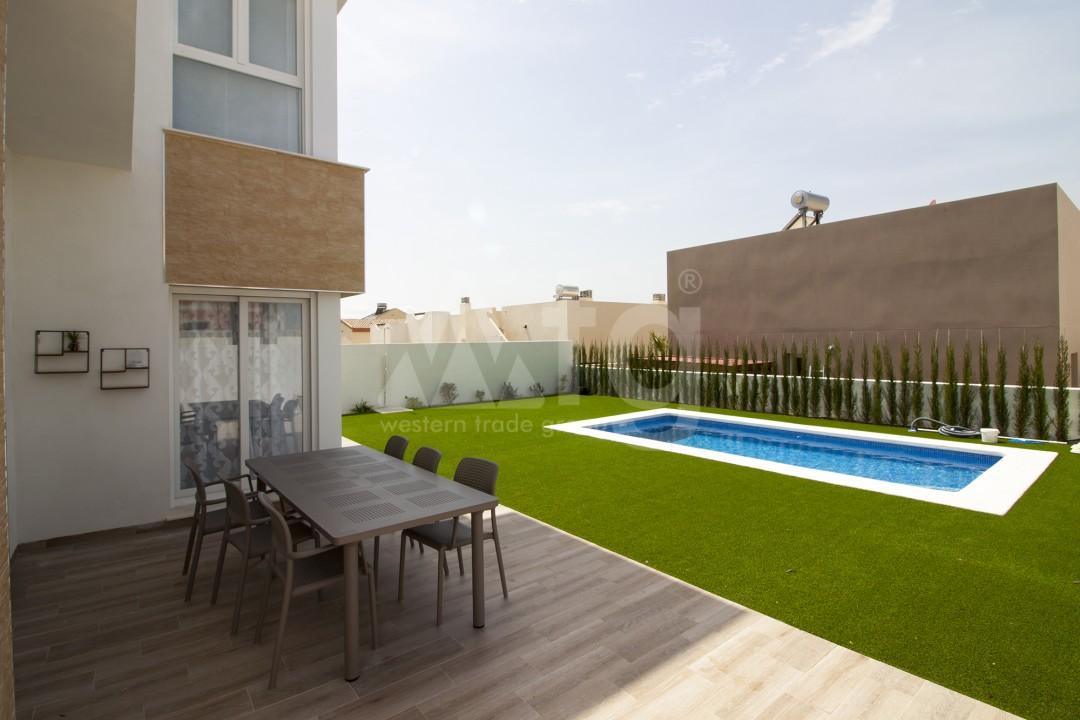 Appartement de 2 chambres à Guardamar del Segura - AGI5961 - 3