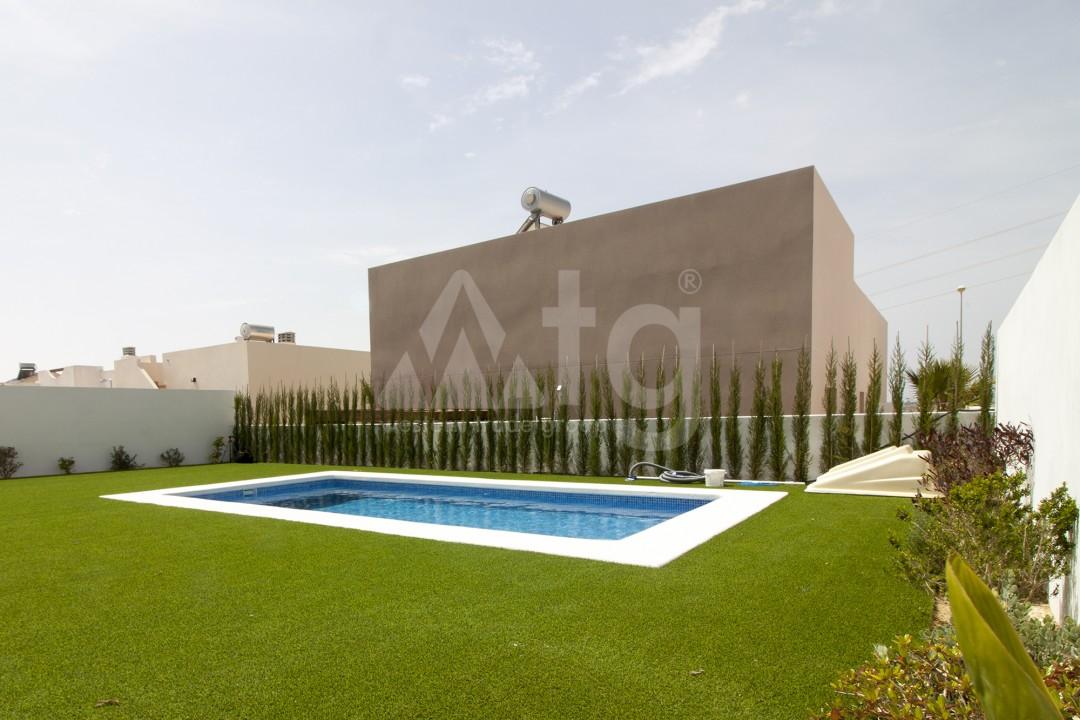 Appartement de 2 chambres à Guardamar del Segura - AGI5961 - 4