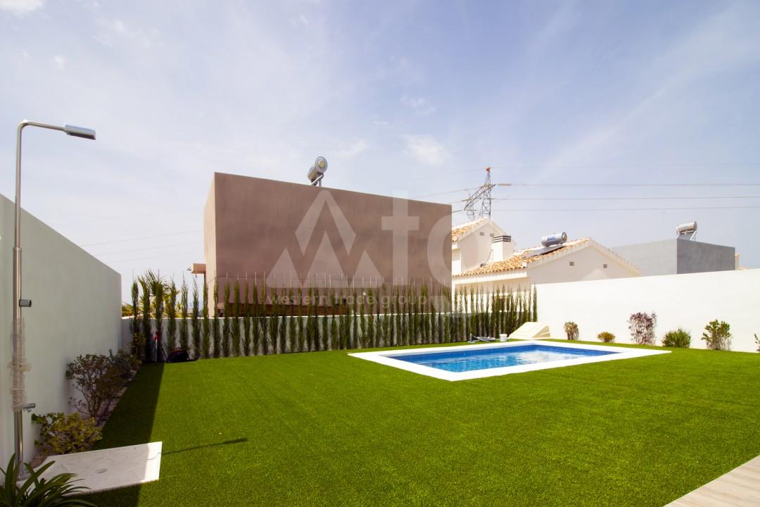 Appartement de 2 chambres à Guardamar del Segura - AGI5961 - 5