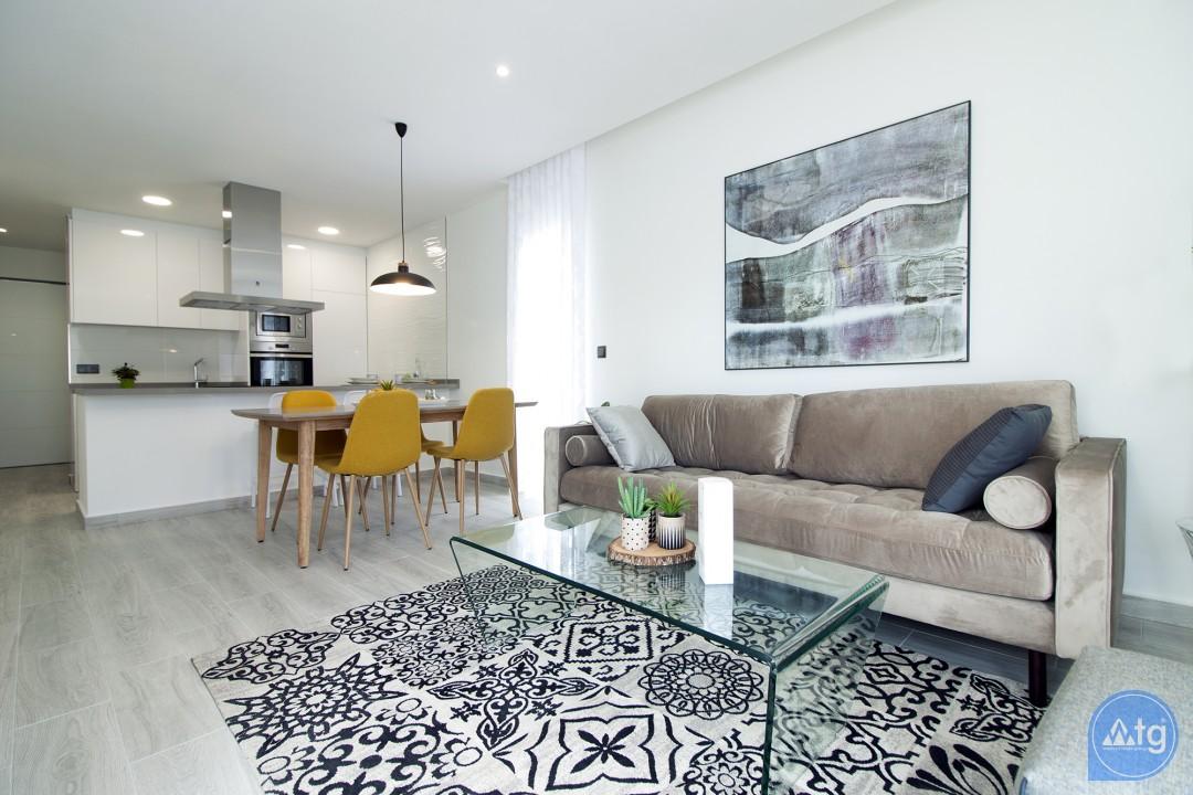 Appartement de 2 chambres à Guardamar del Segura - AGI5961 - 6