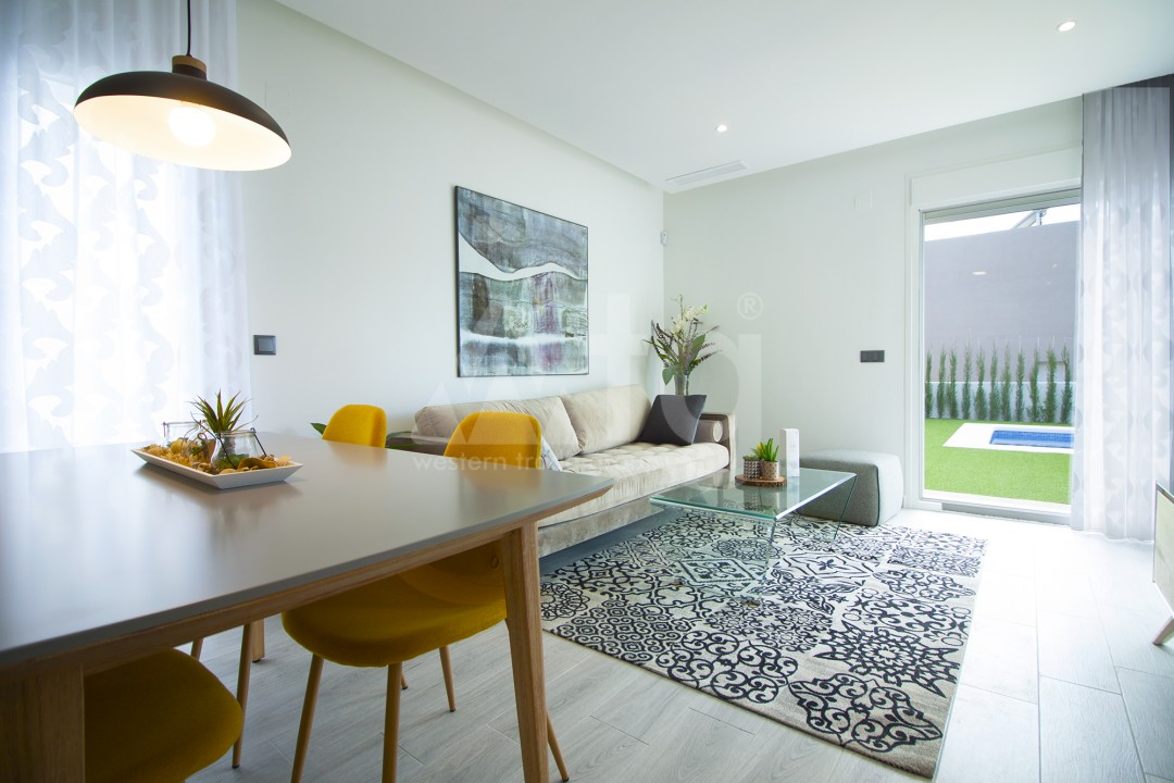 Appartement de 2 chambres à Guardamar del Segura - AGI5961 - 7