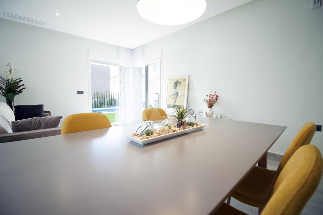 Appartement de 2 chambres à Guardamar del Segura - AGI5961 - 8