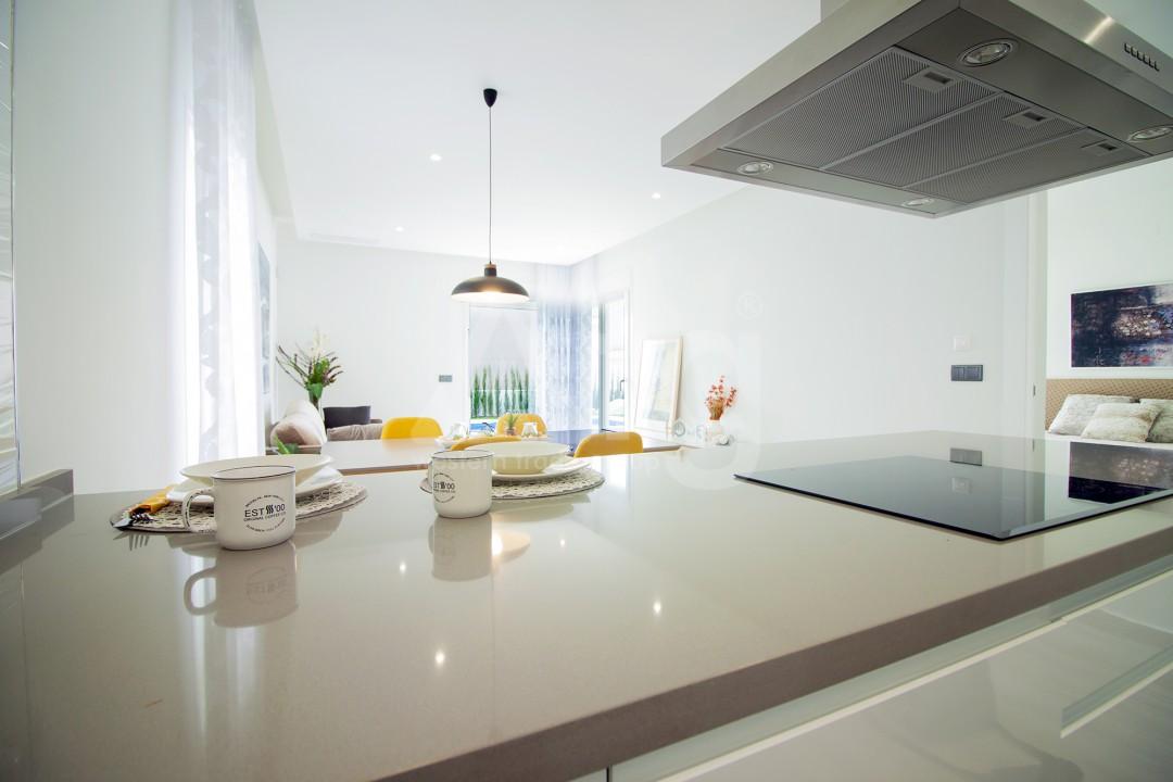 Appartement de 2 chambres à Guardamar del Segura - AGI5961 - 9
