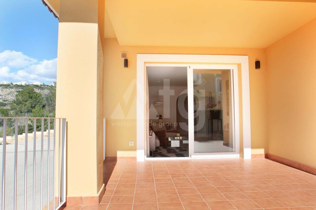 Appartement de 2 chambres à La Mata - OI7619 - 17
