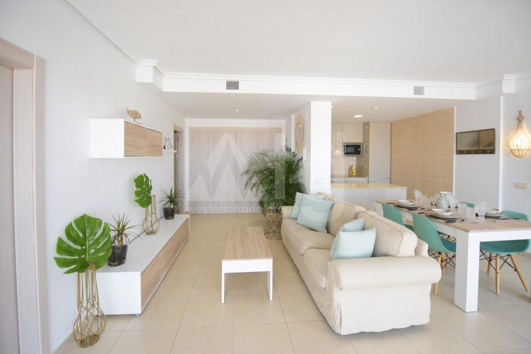 Appartement de 3 chambres à La Vila Joiosa - VLH118563 - 6