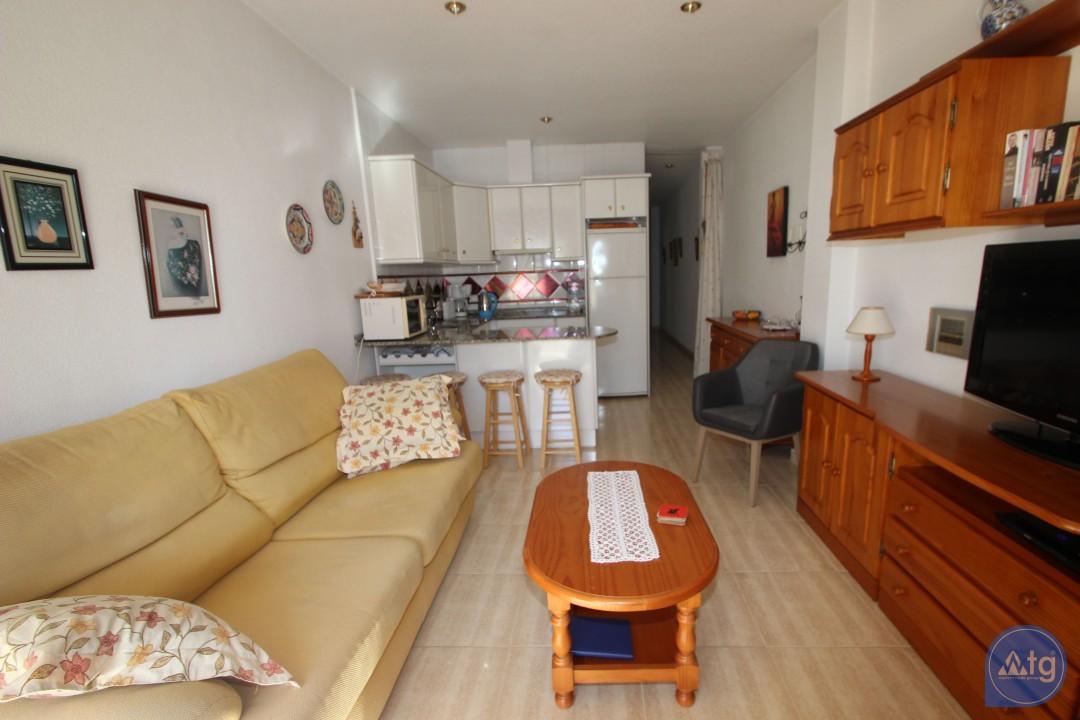 Appartement de 3 chambres à Los Altos - DI6026 - 6