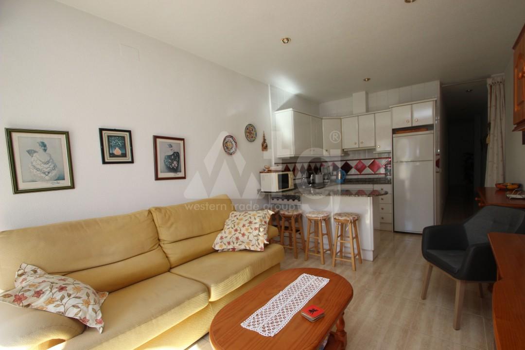 Appartement de 3 chambres à Los Altos - DI6026 - 8