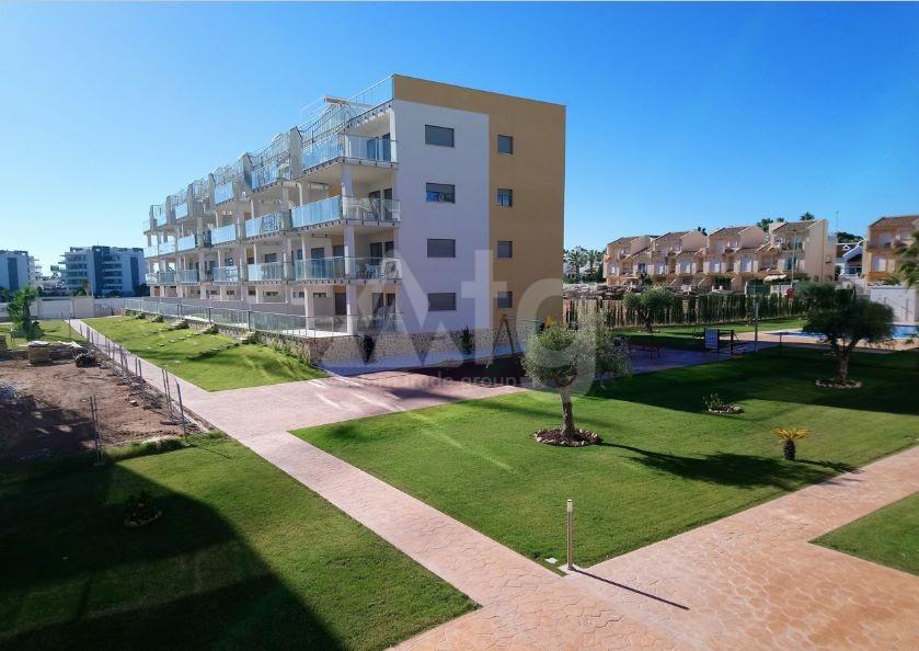 Appartement de 2 chambres à Los Montesinos - MT7026 - 10