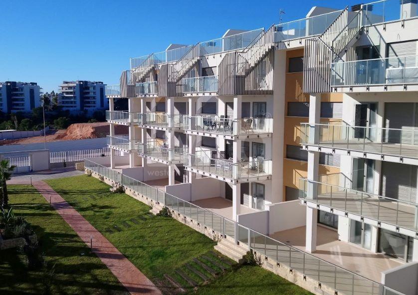 Appartement de 2 chambres à Los Montesinos - MT7026 - 11