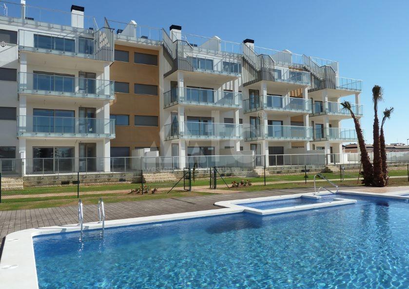 Appartement de 2 chambres à Los Montesinos - MT7026 - 2
