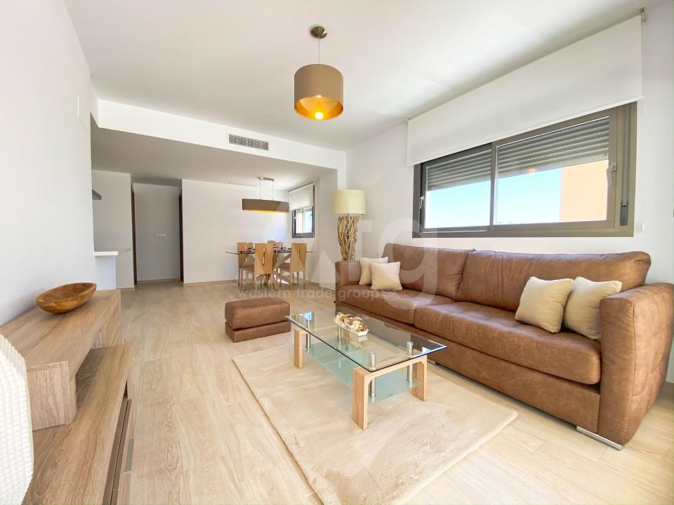 Appartement de 2 chambres à Los Montesinos - MT7026 - 3