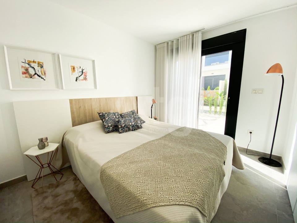 Appartement de 3 chambres à Mil Palmeras - SR7920 - 10