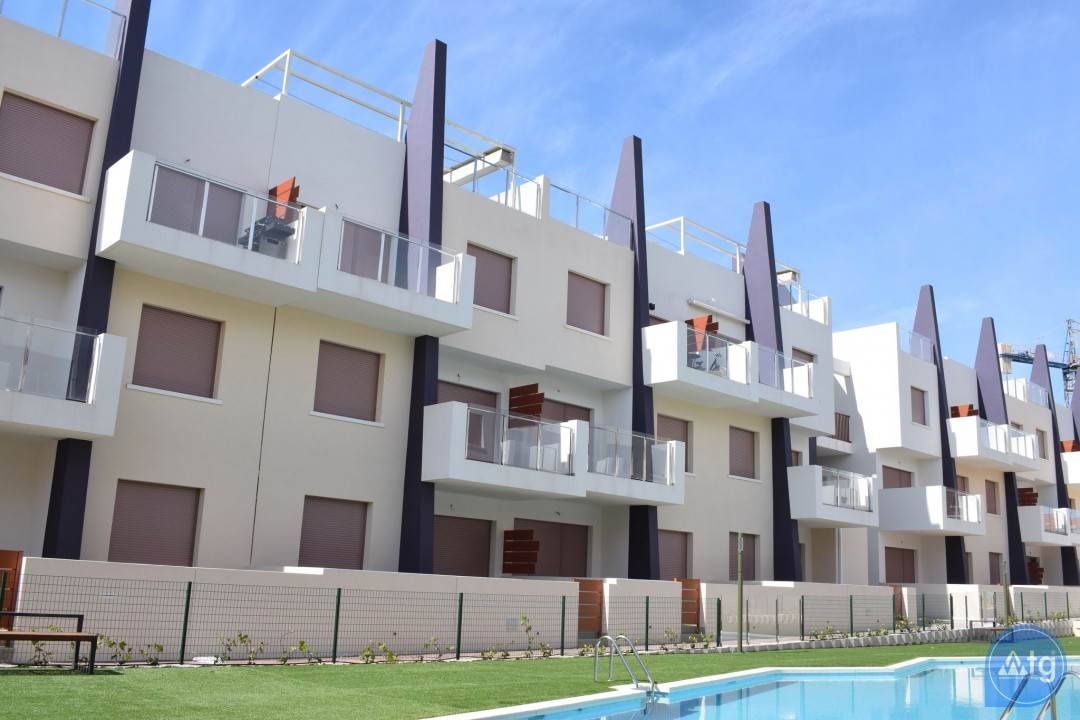 Appartement de 3 chambres à Mil Palmeras - SR7920 - 27