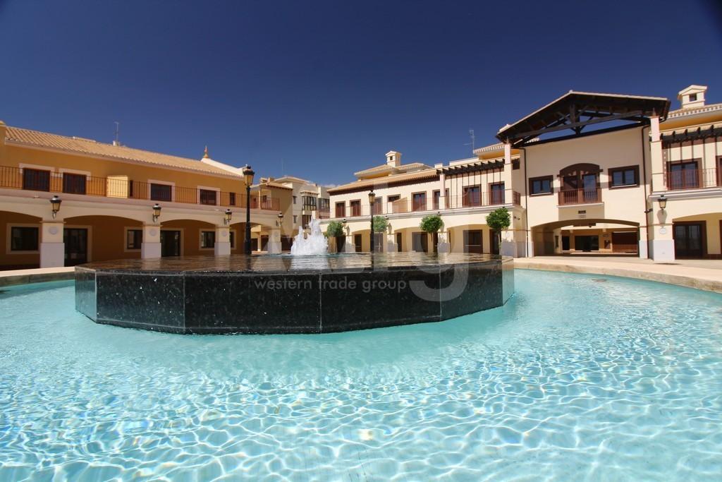Appartement de 2 chambres à Murcia - OI7490 - 26