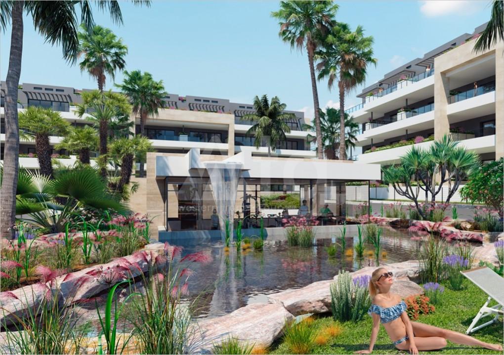 Appartement de 2 chambres à Murcia - OI7490 - 8