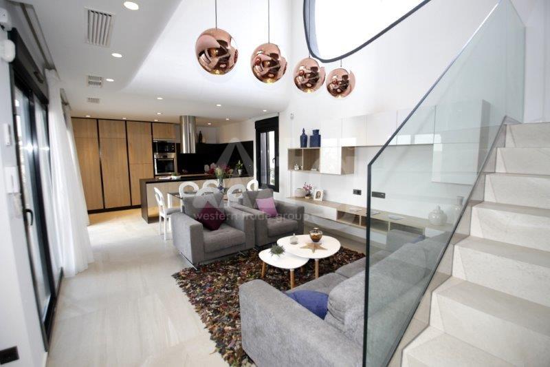 Appartement de 2 chambres à Murcia - OI7483 - 12
