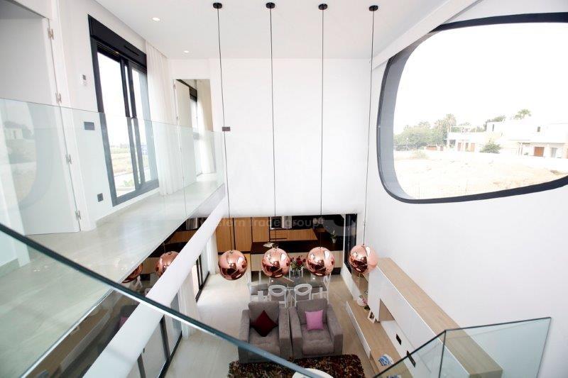 Appartement de 2 chambres à Murcia - OI7483 - 13