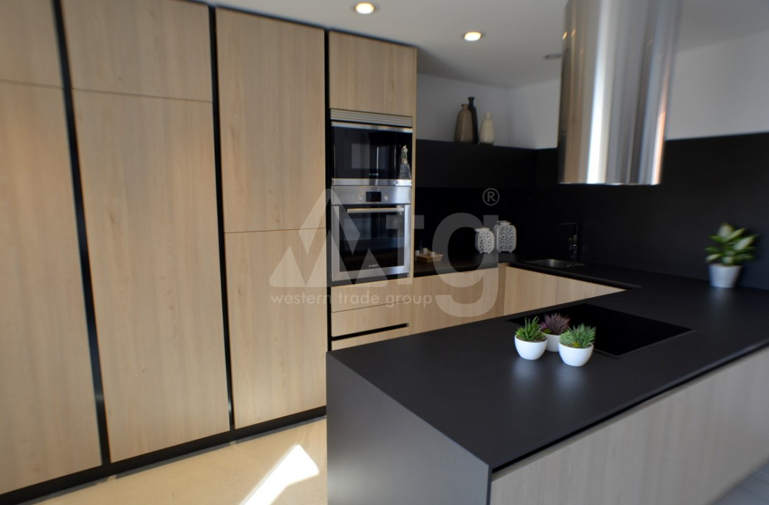 Appartement de 2 chambres à Murcia - OI7483 - 14