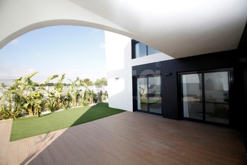 Appartement de 2 chambres à Murcia - OI7483 - 7