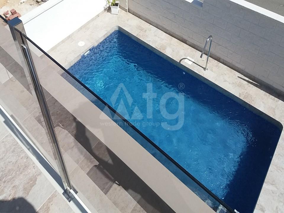 Appartement de 3 chambres à Murcia - OI7593 - 12