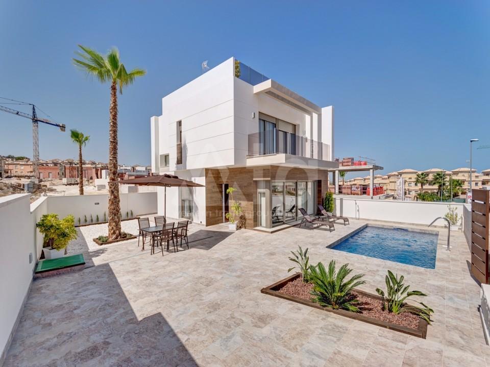 Appartement de 3 chambres à Murcia - OI7593 - 14