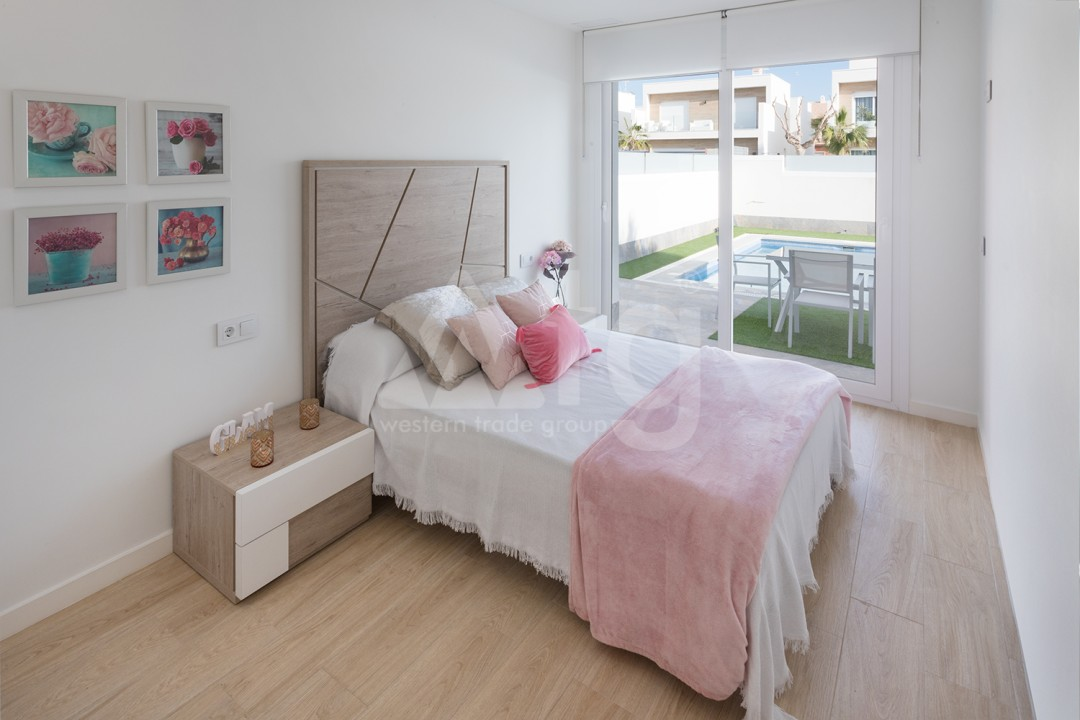 Appartement de 3 chambres à Murcia - OI7406 - 12