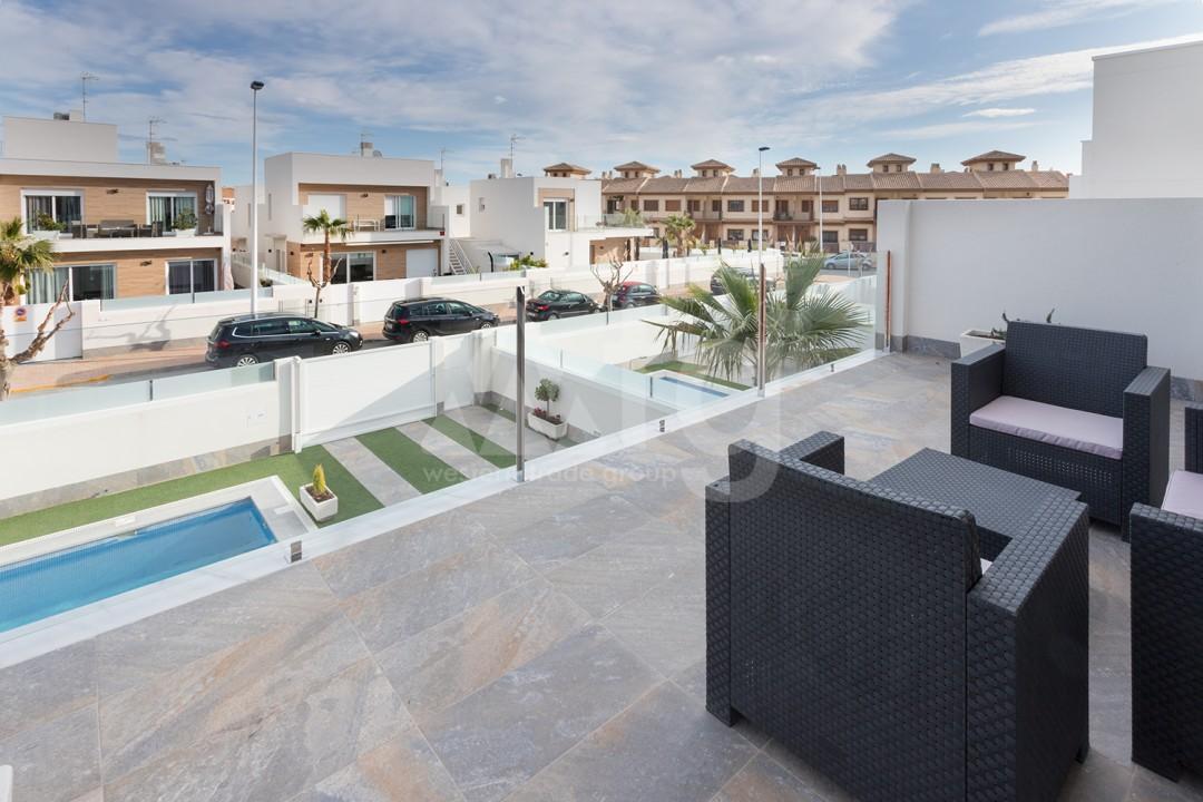 Appartement de 3 chambres à Murcia - OI7406 - 25