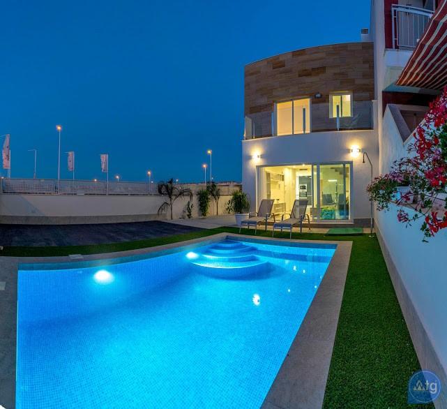 Appartement de 4 chambres à Murcia - OI7474 - 1