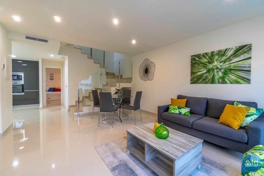 Appartement de 4 chambres à Murcia - OI7474 - 12