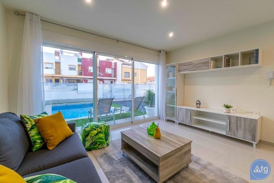 Appartement de 4 chambres à Murcia - OI7474 - 13