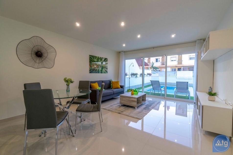 Appartement de 4 chambres à Murcia - OI7474 - 14