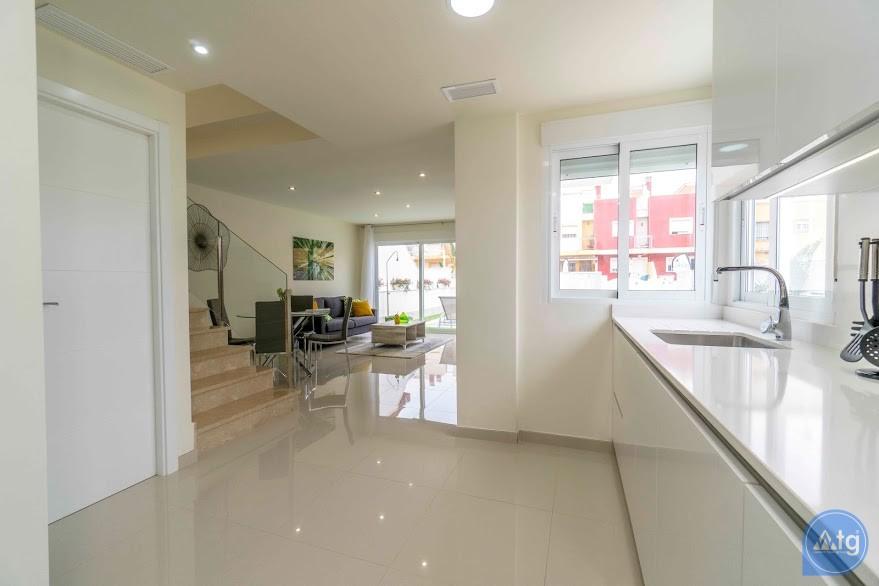 Appartement de 4 chambres à Murcia - OI7474 - 16