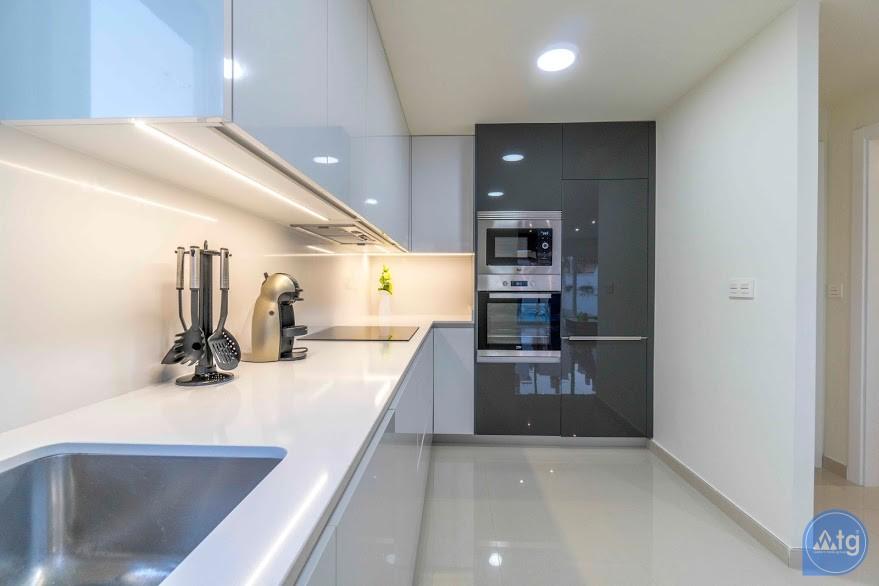 Appartement de 4 chambres à Murcia - OI7474 - 17