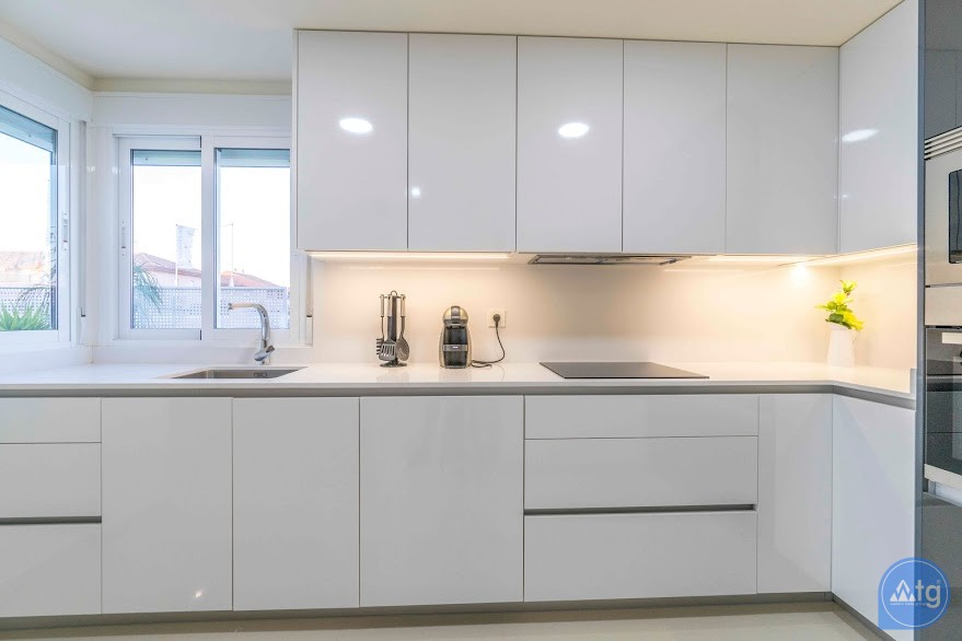 Appartement de 4 chambres à Murcia - OI7474 - 18
