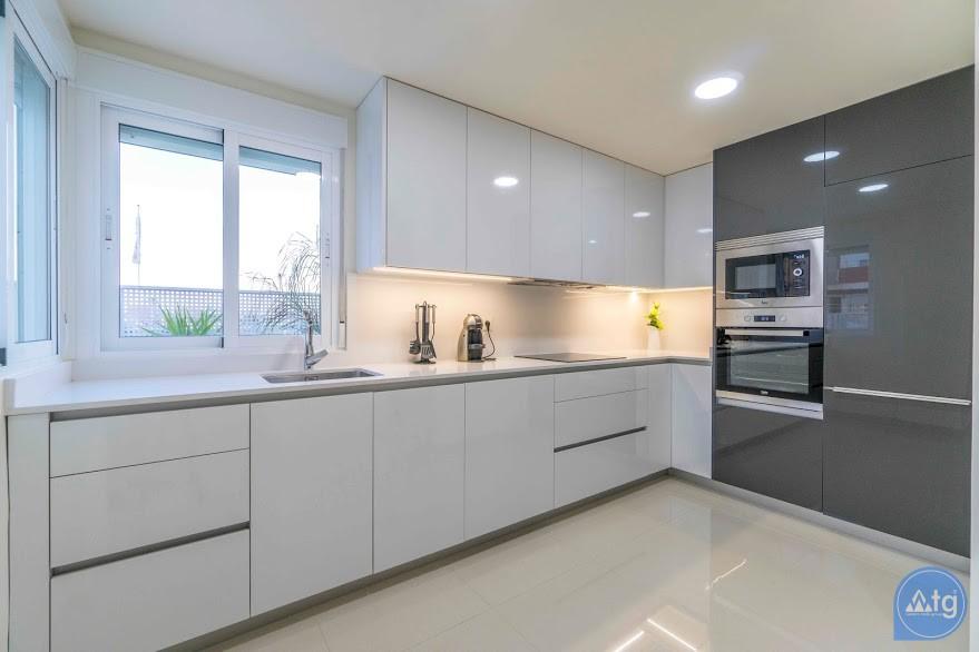 Appartement de 4 chambres à Murcia - OI7474 - 19