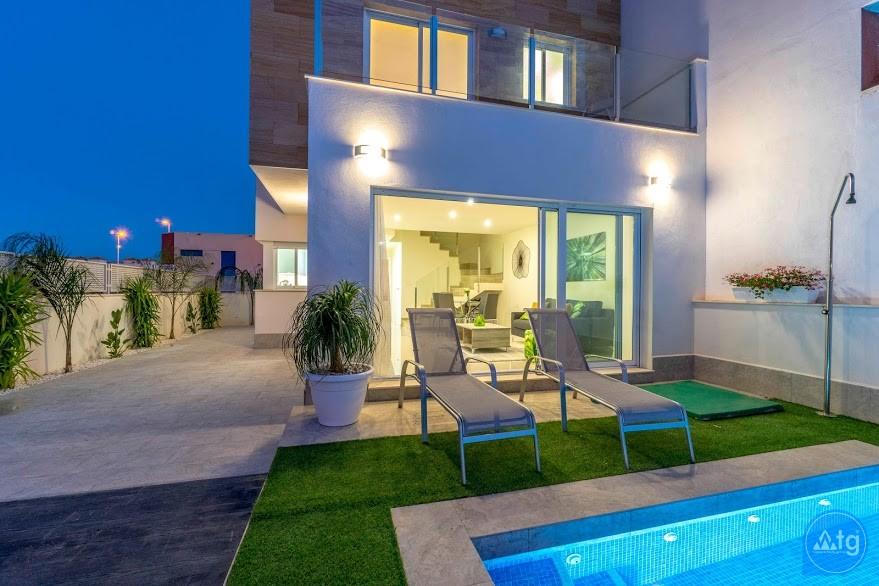 Appartement de 4 chambres à Murcia - OI7474 - 2