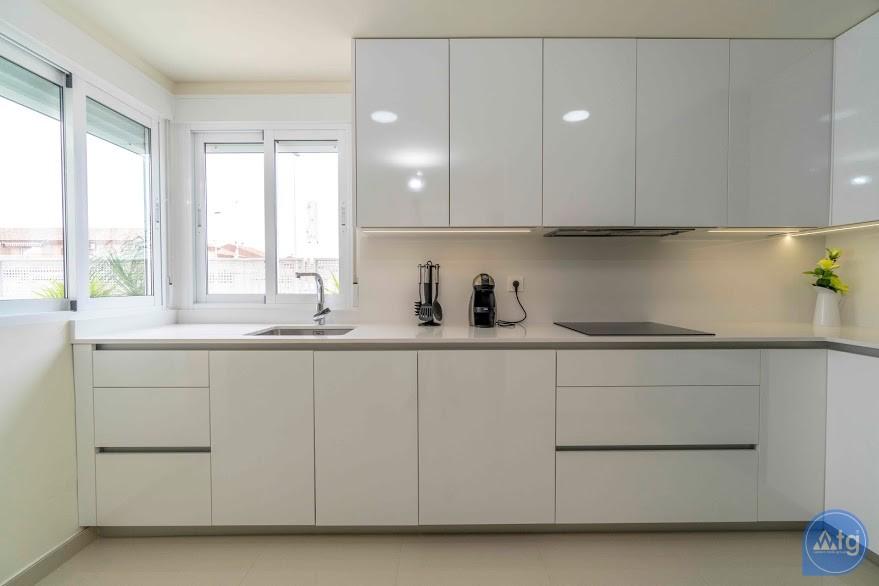 Appartement de 4 chambres à Murcia - OI7474 - 20