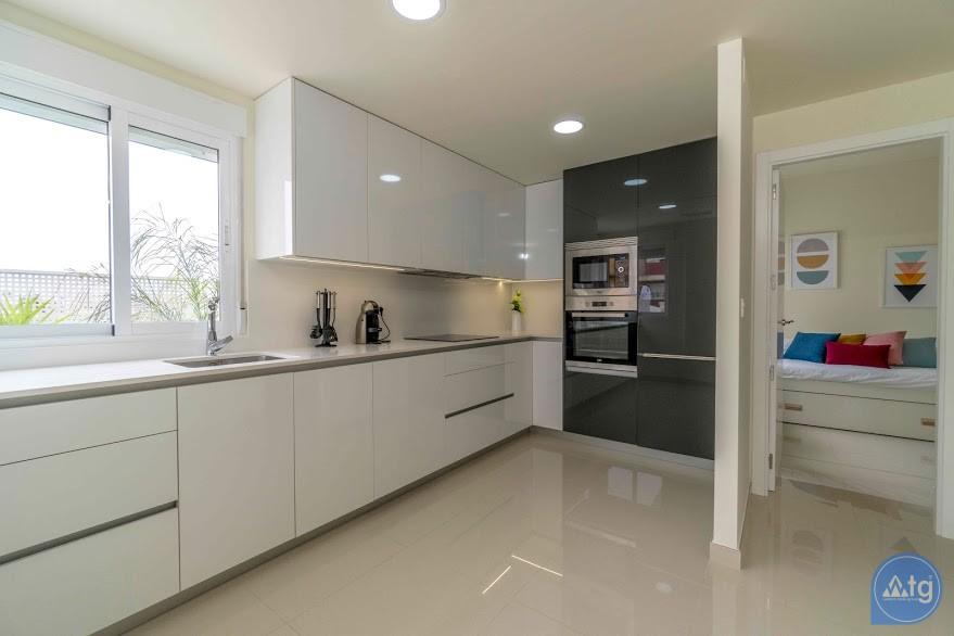 Appartement de 4 chambres à Murcia - OI7474 - 21