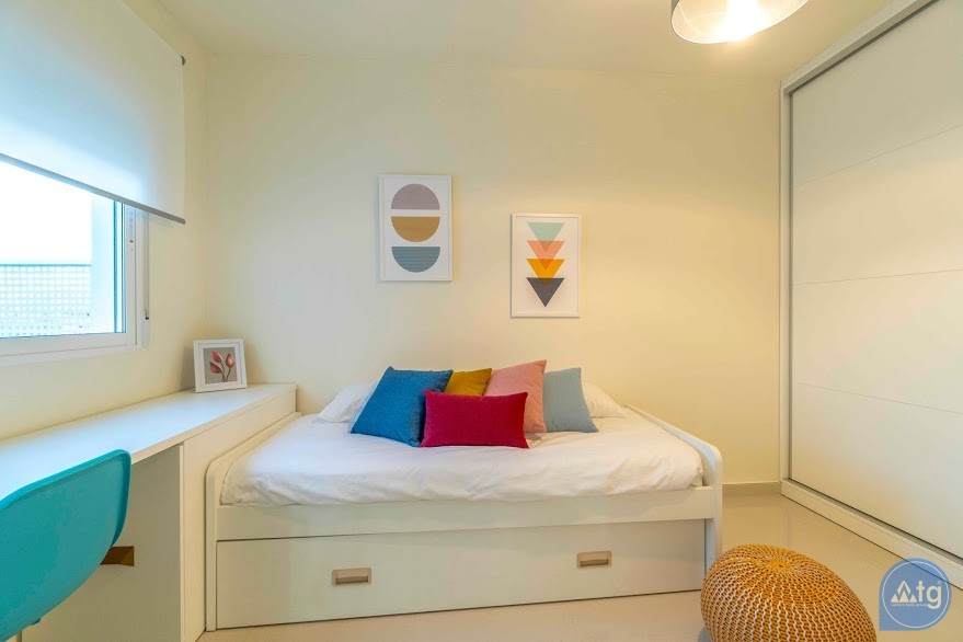 Appartement de 4 chambres à Murcia - OI7474 - 22