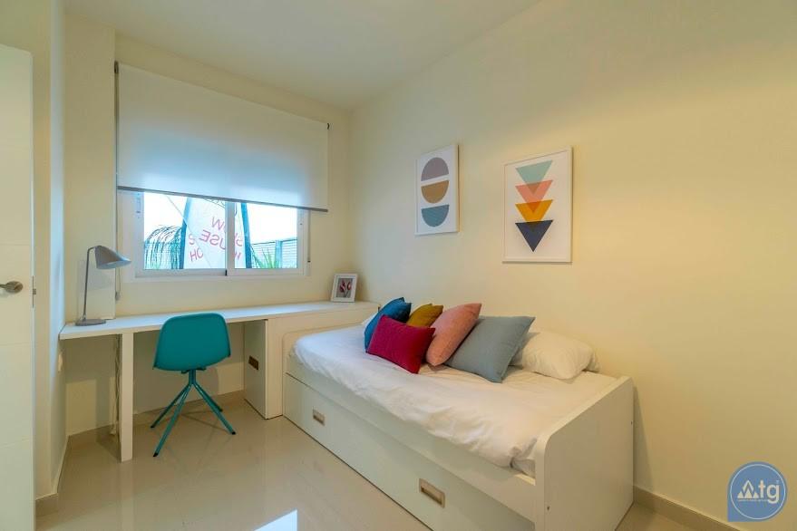 Appartement de 4 chambres à Murcia - OI7474 - 23