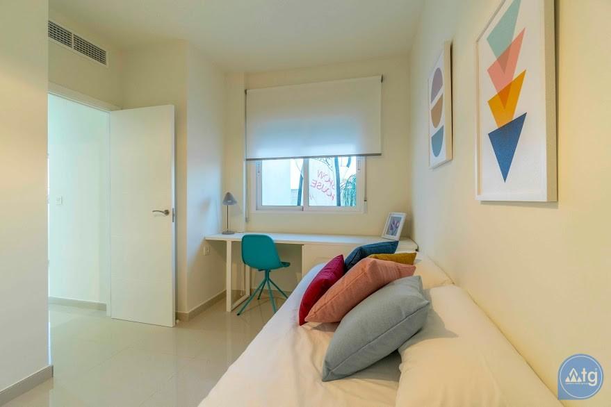 Appartement de 4 chambres à Murcia - OI7474 - 24