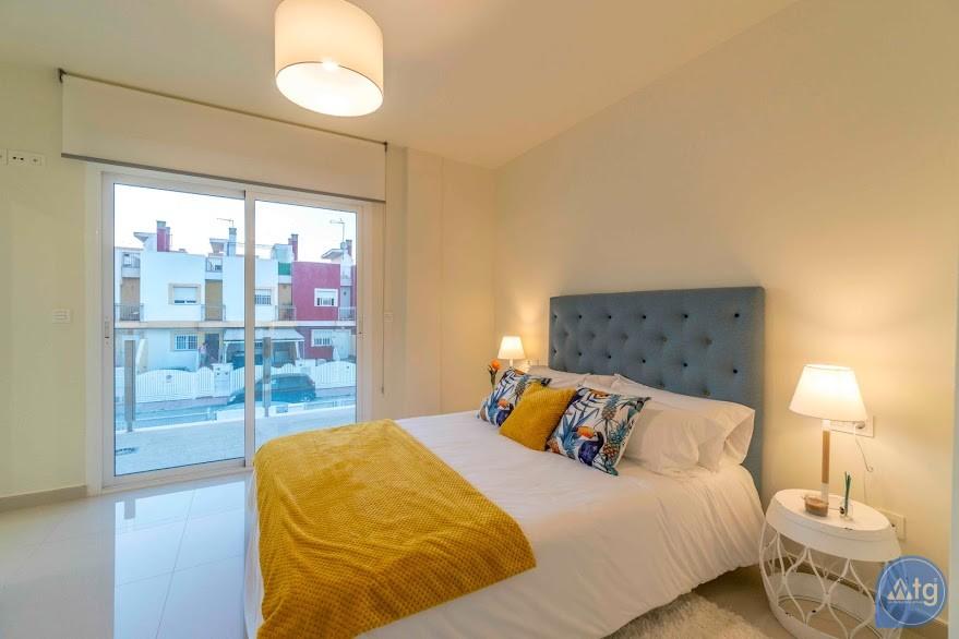 Appartement de 4 chambres à Murcia - OI7474 - 25