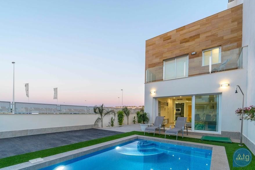 Appartement de 4 chambres à Murcia - OI7474 - 6