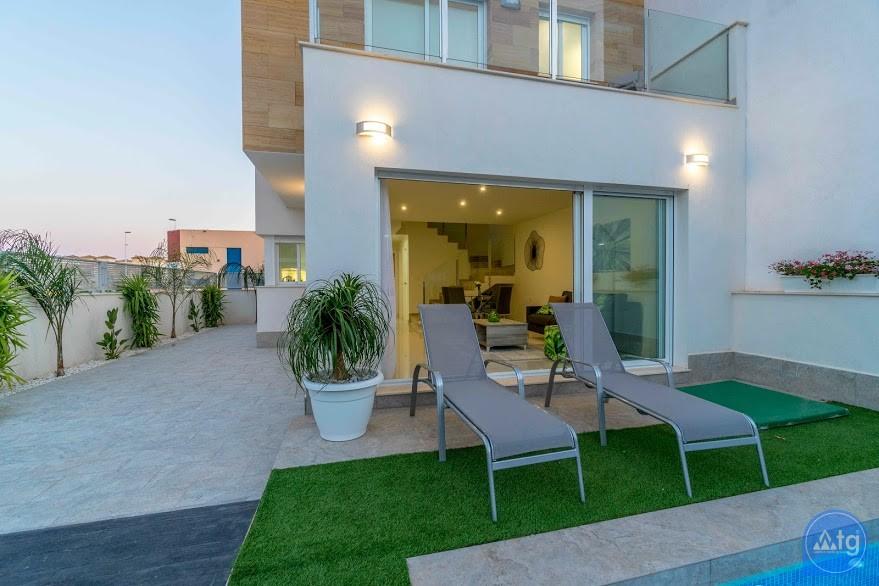 Appartement de 4 chambres à Murcia - OI7474 - 7